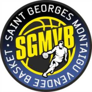 Saint Georges Montaigu Vendée Basket