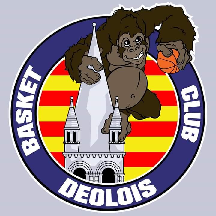 Basket Club Déolois
