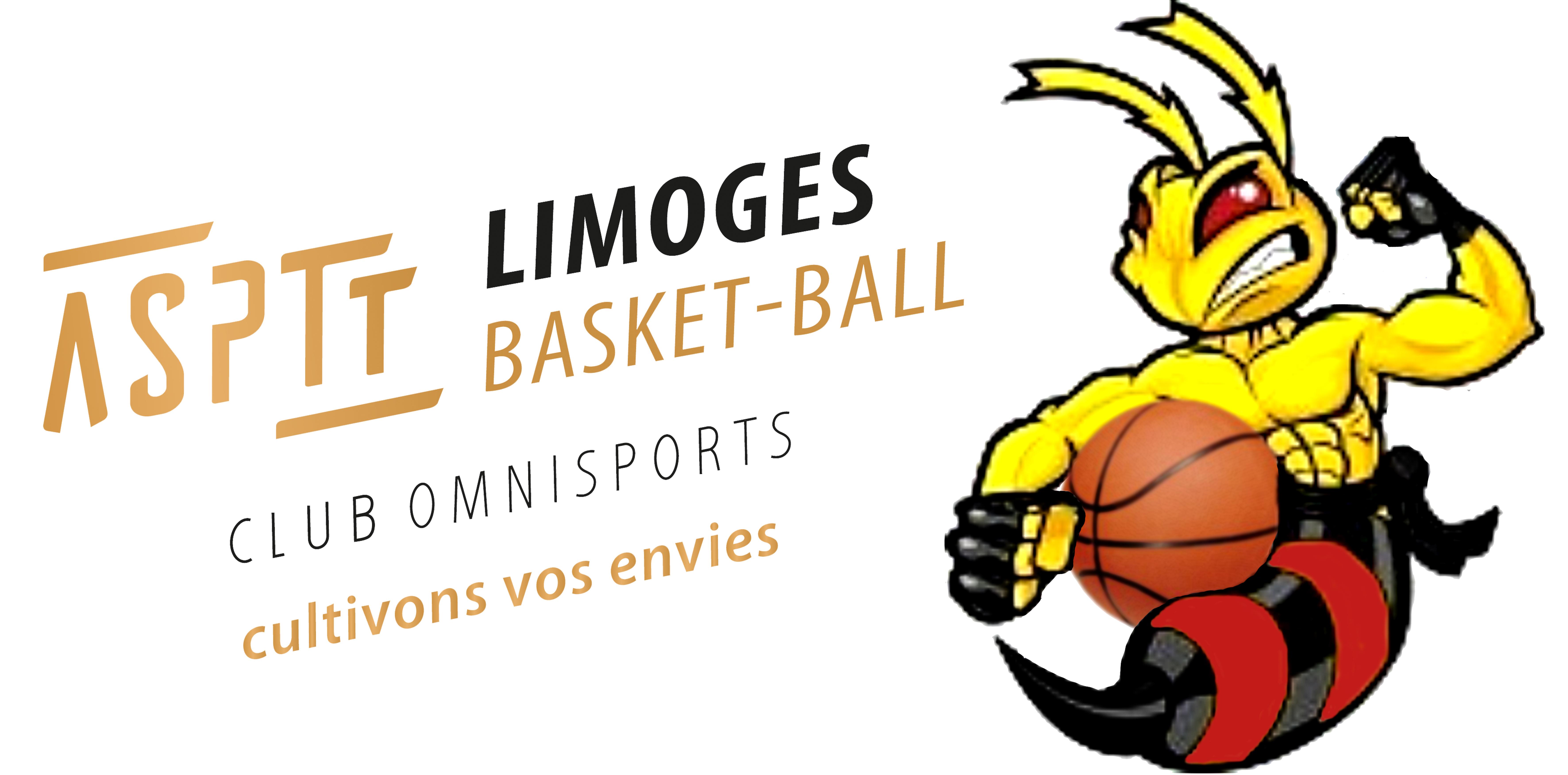 ASPTT Limoges Basket